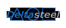 DeltaSteel Logo